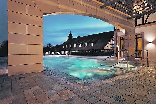 Beste Wellness Hotels