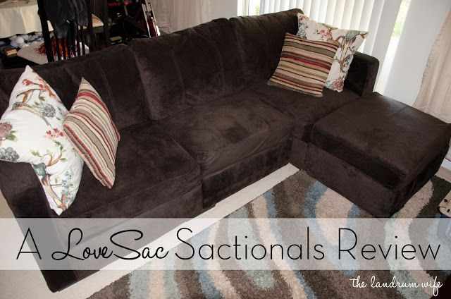 LoveSac: A Review