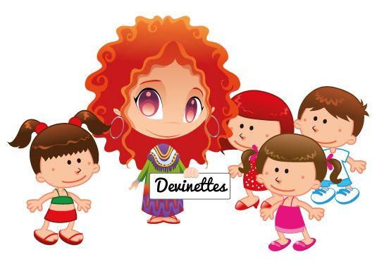 Devinettes pour enfants | ✓ Devinettes pour les petits | ✓ Devinettes colos | ✓ Devinettes faciles enfants | ✓ Devinettes avec réponses | ✓ Devinettes…