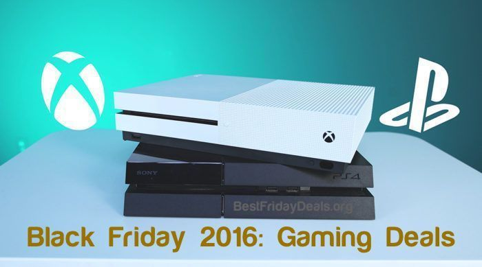 Black Friday Gaming Consoles Deals 2016 http://bestfridaydeals.org/best-ps4-xbox-black-friday-deals-2016/
