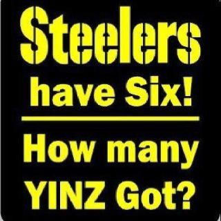 Got Six? We Do ;-)
