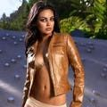 """Sexy Mila Kunis bikini pics, ranked by appreciative fans. Mila Kunis, one of the most beautiful women of all time, is an American actress best known for her role as Jackie Burkhart on """"That '70s Show."""" Born in the Ukraine, Kunis has voiced the character Meg Griffin on Family Guy sin..."""