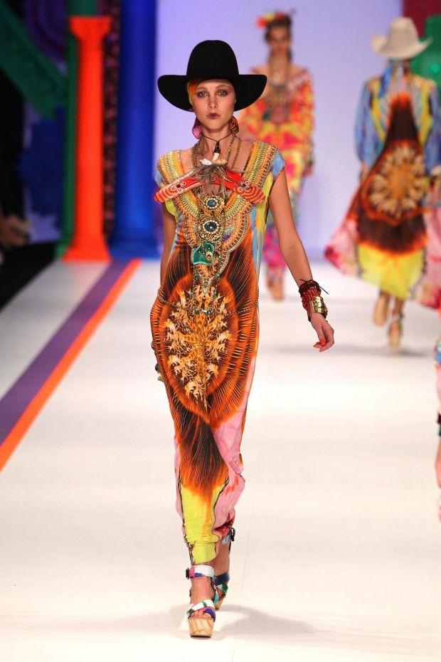 Camilla Australian Fashion Shows S/S2012/13 gallery - Vogue Australia