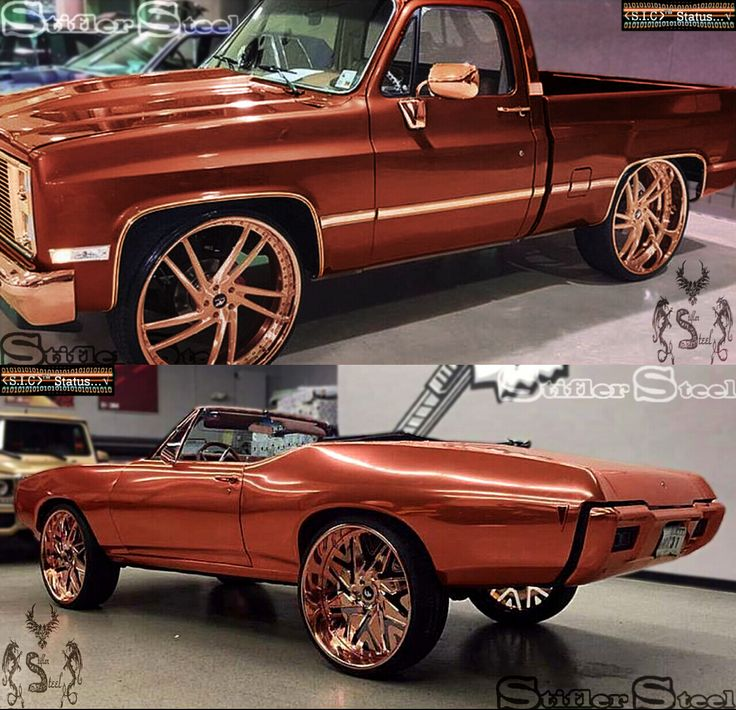 Pimped Out Old Muscle Cars: The 25+ Best Donk Cars Ideas On Pinterest