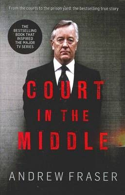 Andrew Fraser's bestselling and controversial true-crime memoirs are now being adapted into an exciting new television series called Killing Time. From 1975 to 2001, Andrew Fraser was a leading criminal solicitor with a successful national practice. And then it all went horribly wrong. In 1999 he was charged with being knowingly concerned with the importation of a commercial quantity of cocaine.