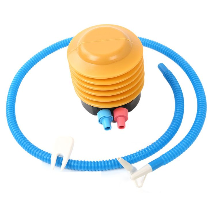 Foot Air Pump For Balloons //Price: $8.99 & FREE Shipping //   #underwater  #woman #swimming #swim #summer #water #relax #swimsuit