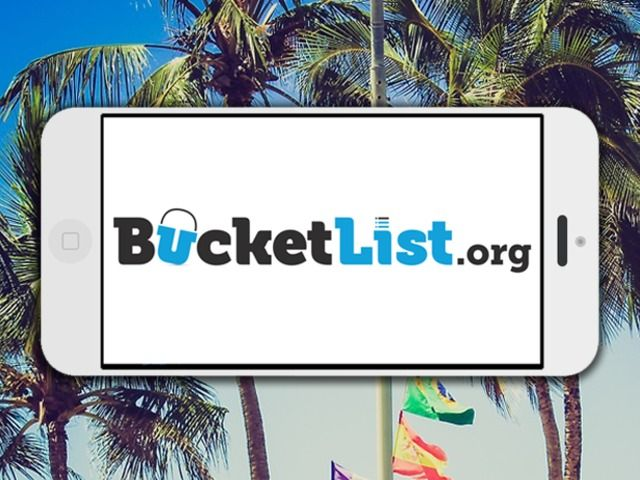 The Bucket List App | 10,000+ Things to do Before You Die by Jason Lindstrom and Bart Wisniowski — Kickstarter