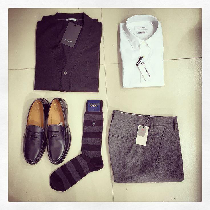 Www.manida.it #cardigan #paolopecora #calzini #poloralphlauren #scarpe #doucals #camicia #maurogrifoni
