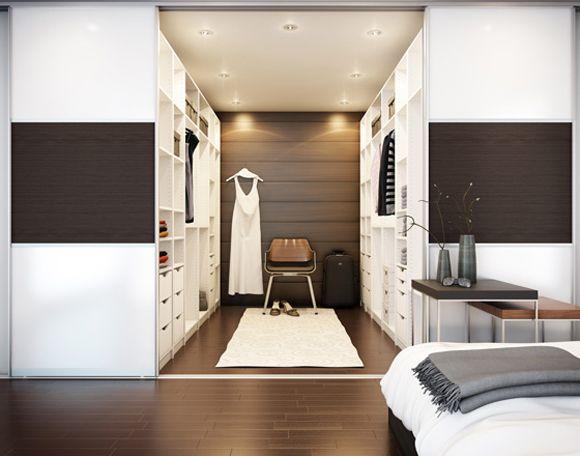 Dressing chambre et salle de bain recherche google interior dressing chambre dressing et - Dressing dans salle de bain ...