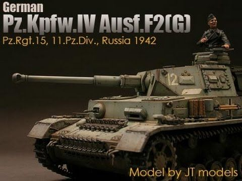 WarThunder-Análisis Panzer IV F2-Versátil