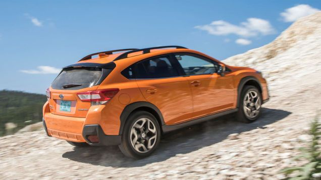 New 2 5 Liter Subaru Crosstrek Will Finally Offer More Power But It S Still Only 182 Hp The Current 2 0 Liter Subar In 2020 Subaru Crosstrek Automotive News Subaru