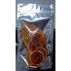 Kan Portakalı Cipsi