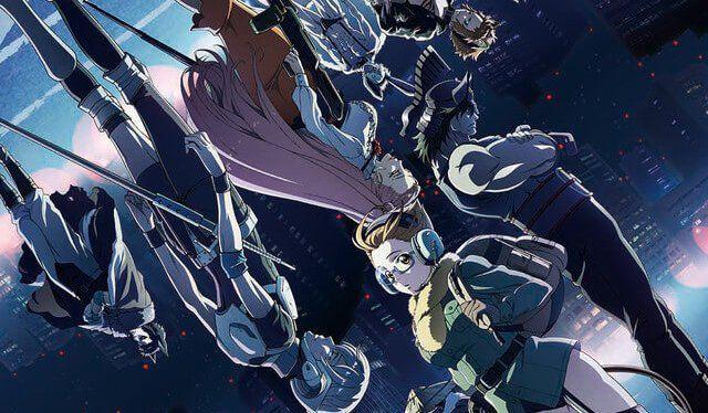 """'Juuni Taisen' Tampilkan Visual Baru Animenya Situs resmi adaptasianime dari seri buatanbuatan Nisio Isin dan Hikaru Nakamura""""Juuni Taisen""""telah menampilkan sebuah visual baru yang menampilkan para karakternya.  Animeini akan tayang pada 3 Oktober nanti. Sebuah adaptasimangayang digambar olehAkira Akatsuki juga akan diluncurkan pada 23 September nanti. Bagian pertama dari seri ini akan tayang sebanyak 12 Episode.  Naoto Hosoda(Shuffle!)akan menyutradaraianimeini di…"""