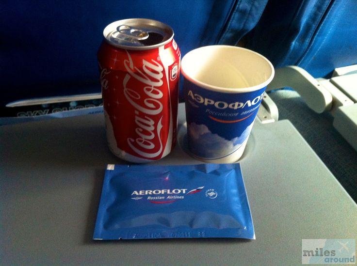 Getränkerunde - Check more at http://www.miles-around.de/trip-reports/economy-class/aeroflot-boeing-767-300er-economy-class-budapest-nach-moskau/,  #Aeroflot #avgeek #Aviation #Boeing #Boeing767-300ER #EconomyClass #Flughafen #Moskau #Trip-Report