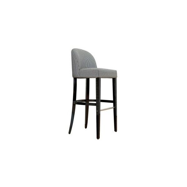 Buy Paulo Antunes Louise Bar Stool Online at LuxDeco. Get cosy come cocktail hour with this elegant bar stool.