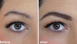 How to make eyebrows grow? Remedies to make eyebrows grow fast st home. Get thicker eyebrows. Ways to to make eyebrows grow naturally. Get thick eyebrows.