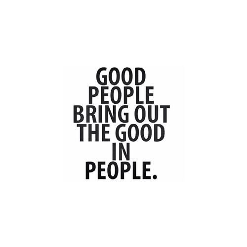 good people quote: good people quote