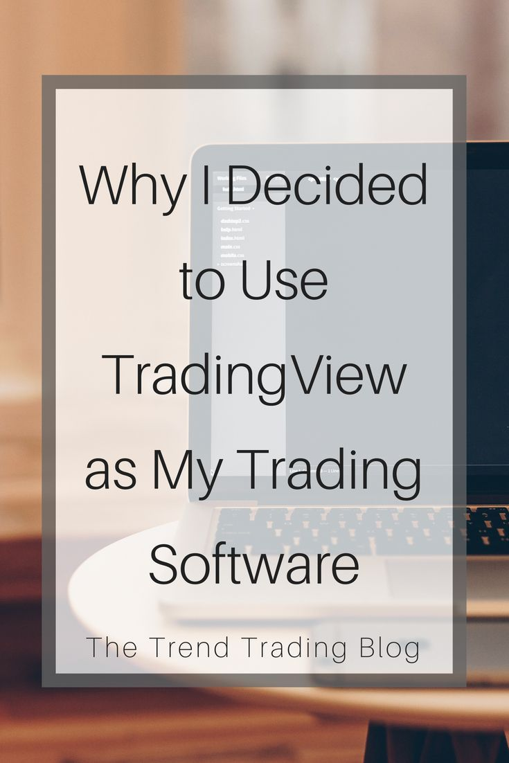 In This Article Learn Why I Use Tradingview As My Trading