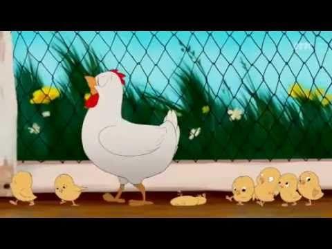 Kyllingen Alf Prøysen - YouTube