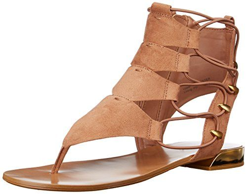 3310c74c5690 Aldo Womens Athena GLADIATOR Sandal Light Brown 65 B US     Learn more by  visiting the image link.(This is an Amazon affiliate…