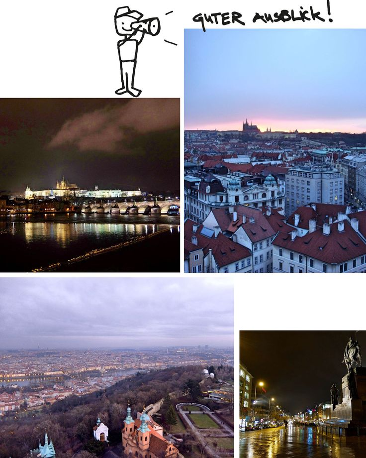Reisebericht über Prag im Winter für ein perfektes Wochenende mit Tipps zu Restaurants, Übernachtung, Anfahrt und Sehenswürdigkeiten.