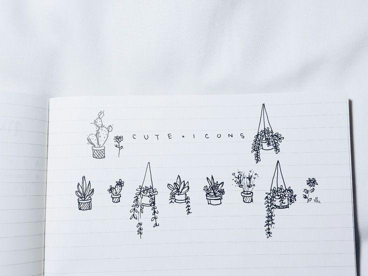 нарисовать цветы с подоконника