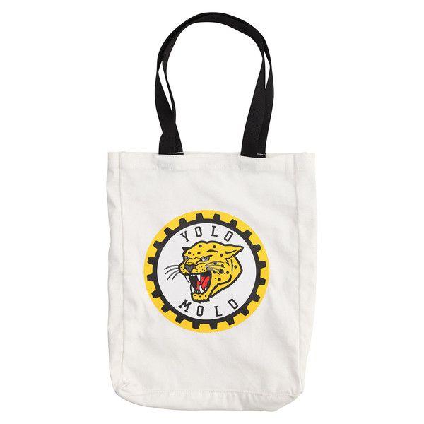 Molo Tote Bag