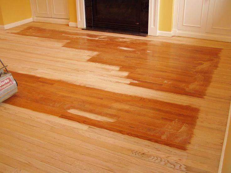 17 Ideas About Hardwood Floor Refinishing On Pinterest