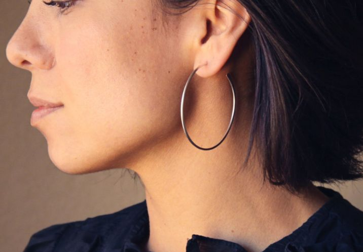 20 Different Ear Piercing Types To Consider - http://listrise.com/20-different-ear-piercing-types/