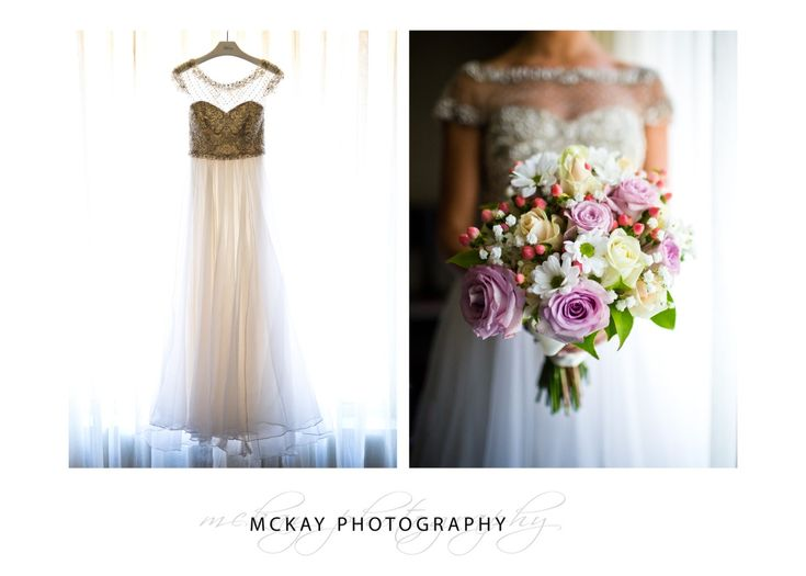 Bride preparations in the Ambassador suite at Gibraltar Hotel Bowral.  McKay Photography - http://www.mckayphotography.com.au