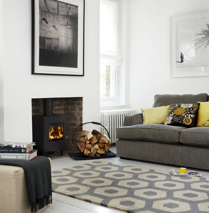 Toast by the fire this winter with Jotul. See our website for more information: http://jotul.com/uk/products/wood-stoves