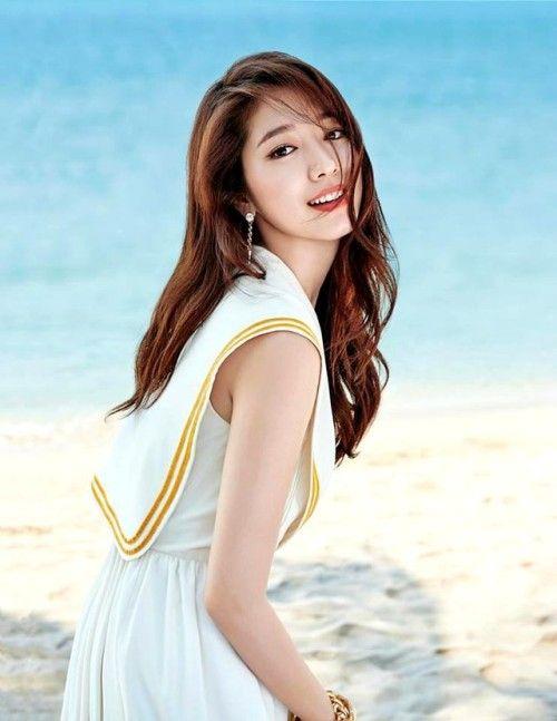Park Shin Hye Daily
