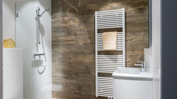 Kleine badkamer Baderie