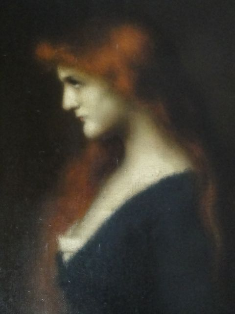 Jean-Jacques Henner 36