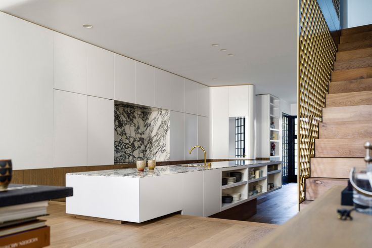 Gallery of Bougainvillea Row House / Luigi Rosselli - 7
