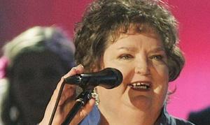 Sad to hear! RIP. Acclaimed Cape Breton singer Rita MacNeil has died at age 68.