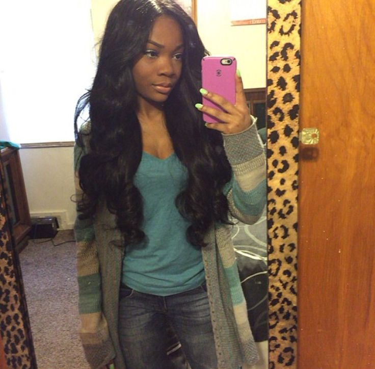 326 best weaves sew in images on pinterest colors hair and 326 best weaves sew in images on pinterest colors hair and hair beauty pmusecretfo Images