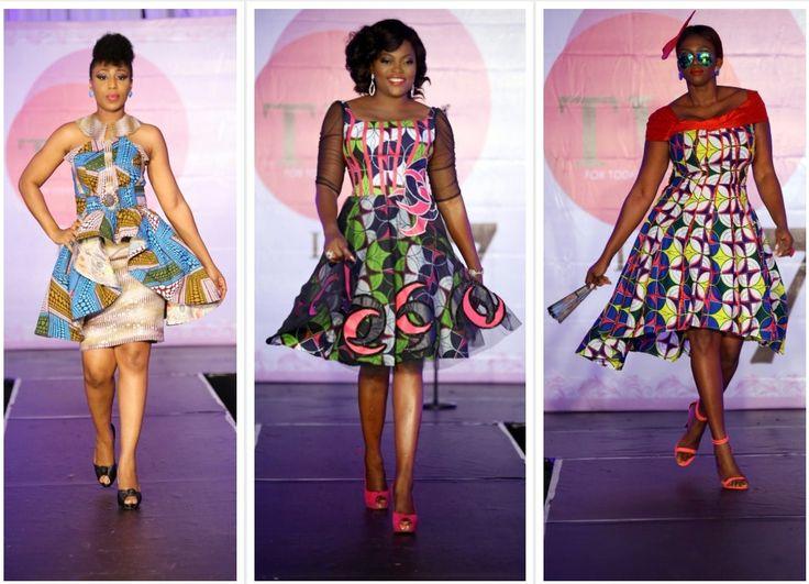 Latest Ankara Fashion