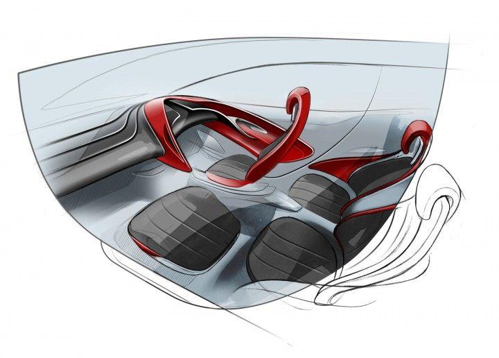30 Best Suzuki Crosshiker Design Process Images On Pinterest