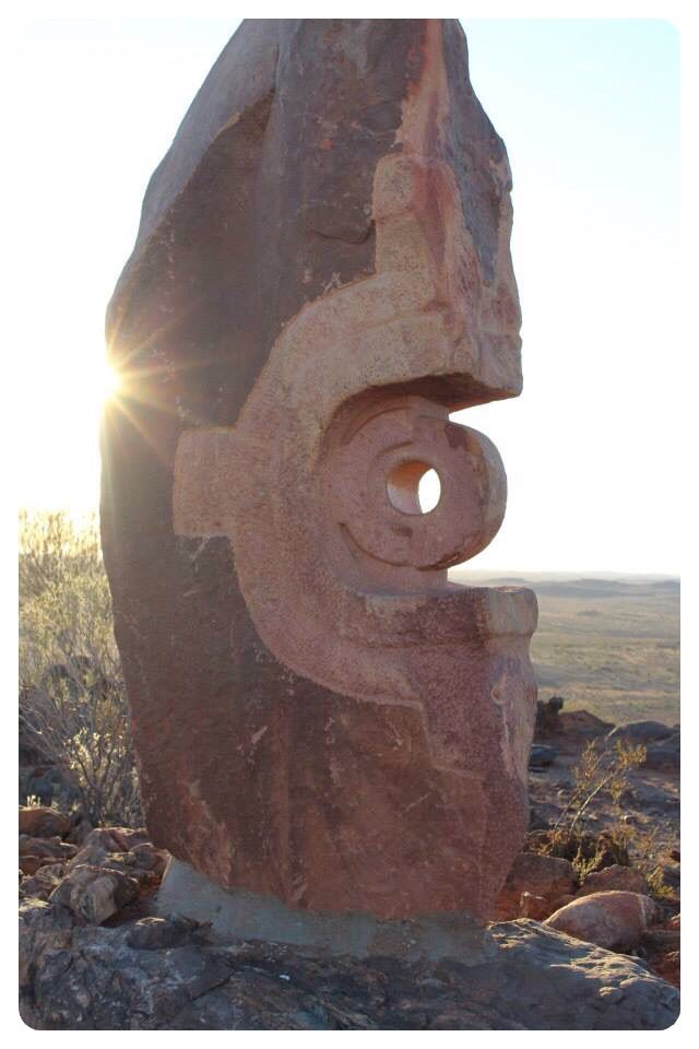 Broken Hill NSW Australia