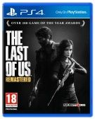 The Last of Us Remastered - Playstation 4 - Spil - CDON.COM