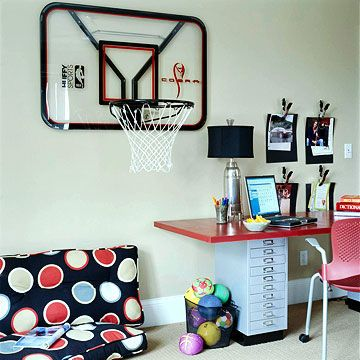 1000 ideas about indoor basketball hoop on pinterest - Indoor basketball hoop for bedroom ...
