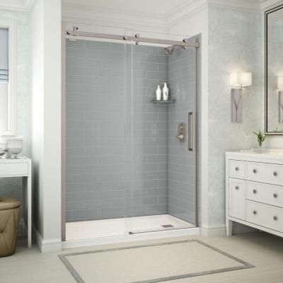 25 Best Ideas About Shower Kits On Pinterest Subway