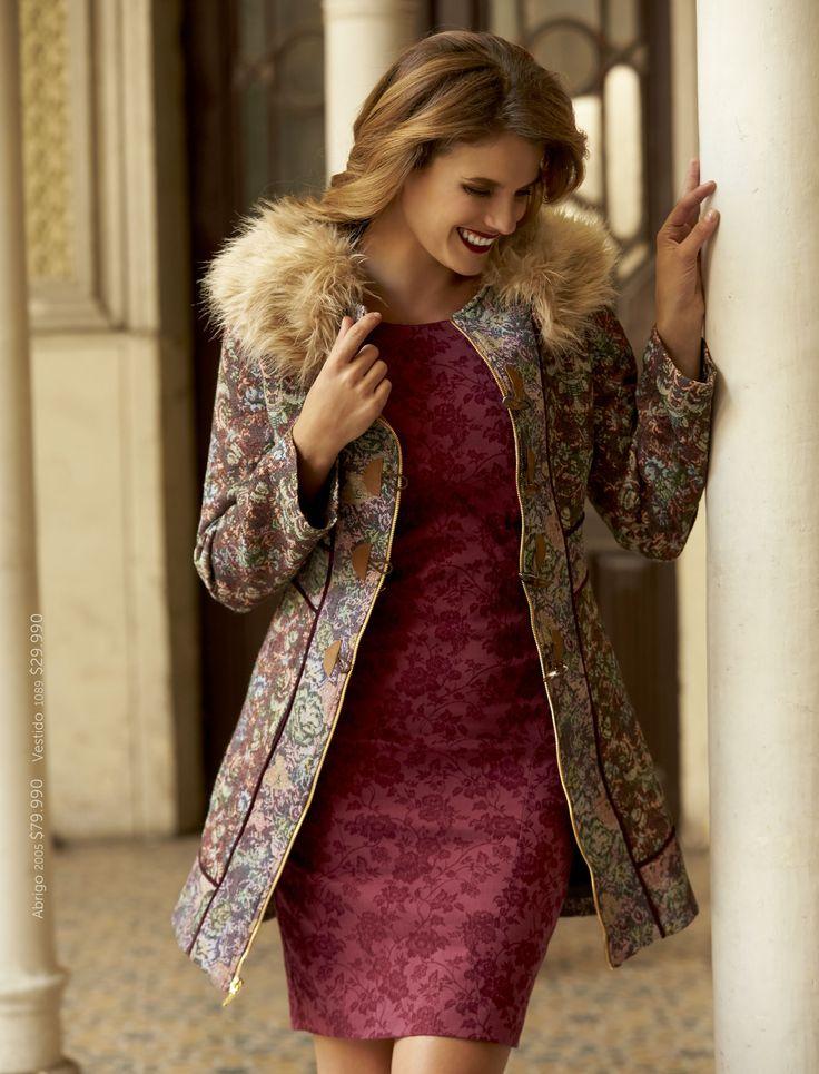 Colección Otoño Invierno 2017 #otoño #invierno #moda