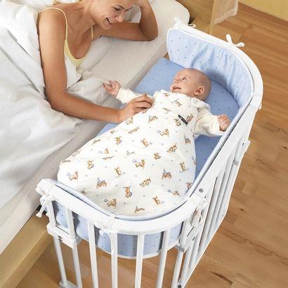 "Baby-Bettchen ""babybay® original"""