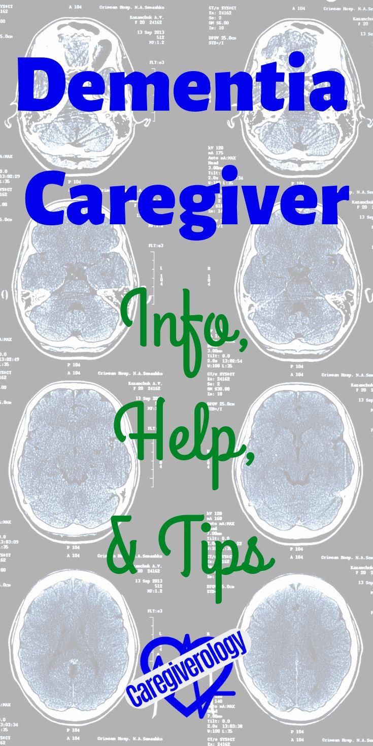 Dementia caregiver info help and tips caregiverology