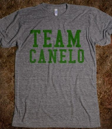 Team Canelo Shirt | Canelo | Act like a lady, Shirts, Army mom