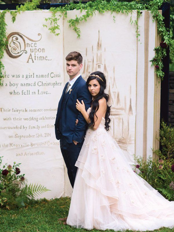 Happily Ever After | BridalGuide