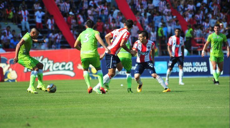 Junior vs Jaguares en vivo hoy - Ver partido Junior vs Jaguares en vivo hoy por la Liga Postobón. Horarios y canales de tv que transmiten según tu país de procedencia.