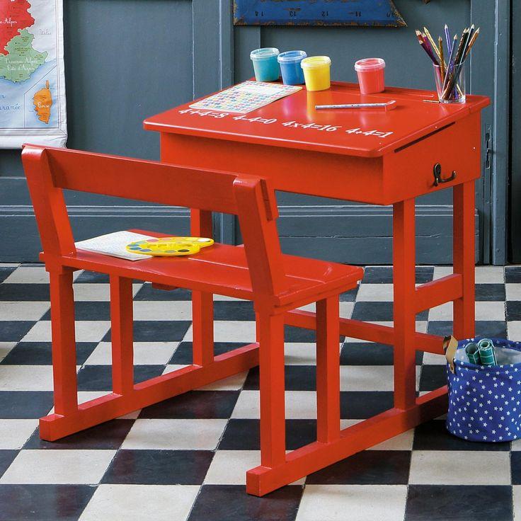 oltre 25 fantastiche idee su scrivania per bambini su pinterest zone scrivania per bambini. Black Bedroom Furniture Sets. Home Design Ideas